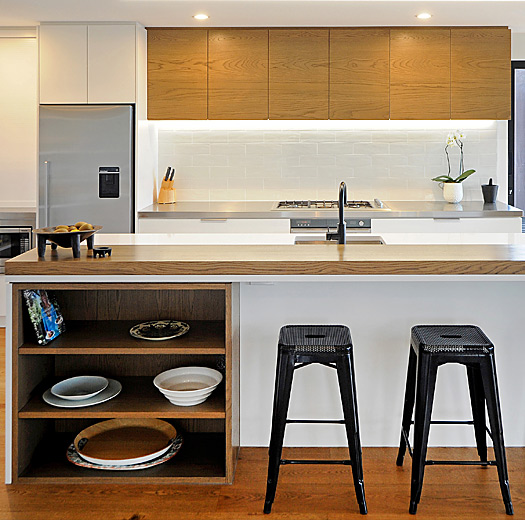 Top Quality Kitchen Design NZ